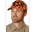 Кепка охотничья утепленная Cabela's Silent Suede™ GORE-TEX® Thinsulate™ Field Cap