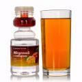 Натуральный Яблочный сок с имбирем, 250 мл., ТМ Зеленая Сова