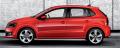 Автомобиль легковой Volkswagen Polo