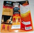 Огнеупорный клей Geb Collafeu 50 г, Огнеупорные материалы для монтажа
