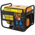 Генератор бензиновый Sadko GPS 3000, Генераторы