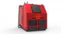 Retra-3M 550 kW, Industriekessel für manuelle Beladung