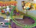 Американские горки Spinning Coaster 2014