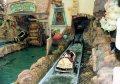 Водные горки Indoor Flume Ride 1