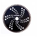 Круг Алмазний BLACK STAR 30-18004 180х22,2 Турбо 7012