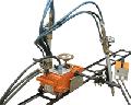 Переносная газорежущая машина Смена-2М