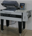 Камерные упаковочные аппараты MARIPAK модель COMPACK 450, автоматы упаковочные для продуктов, Днепропетровск