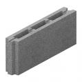 Блок бетонний перестіночний вібропресований