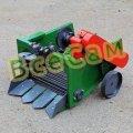 Транспортерная картофелекопалка ПроТек 45 60 для мини трактора