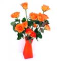 Незабываемый подарок к Первому сентября - неувядающие натуральные розы FLORICH —  элитное украшение любого интерьера, и одновременно незабываемый романтичный подарок.