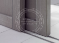 Двери для шкафов купе Raumplus c 42