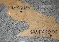 Художественные напольные композиции из мрамора и гранита (оформление банков, офисных помещений, баров, ресторанов, кафе и пр.)