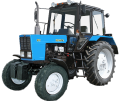 Трактор БЕЛАРУС-80.1 Минский тракторный завод