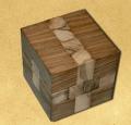 Головоломка Чудо-Куб. (Кубики Рубика)