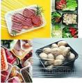 Упаковка, пленка стрейч, пленка для упаковки продуктов питания от производителя с Днепропетровска