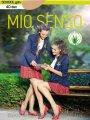 "Колготки  Mio Sеnso ""School str. 40 den"", без шортиков"
