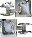 Пресс форма для выдува канистр 5 литров под автомасло