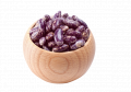 Purple Speckled Kidney Beans / la lenteja