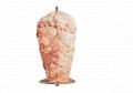 Poulet shawarma