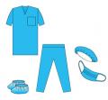 Одяг для стоматологів, косметологів під замовлення й у наявності від компанії Німан