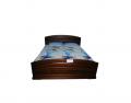 Кровать двуспальная Д-19