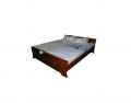 Кровать двуспальная Д-20