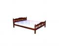 Кровать двуспальная Д-25