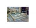 Кровать двуспальная Д-23
