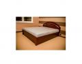 Кровать двуспальная Д-33