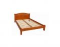 Кровать двуспальная Д-40