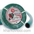 Шланг для полива 3-х слойный 1/2, 30м, армированный PVC Intertool GE-4025