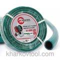 Шланг для полива 3-х слойный 3/4, 10м, армированный PVC Intertool GE-4041