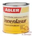 Краска для внутренней обработки стен Innenlasur арт. 3080125
