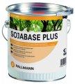Паркетное масло-воск Pallmann Soyabase Plus 3 л