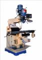 Верстат свердлильно-фрезерний широкоуниверсальний з похило-поворотною шпиндельною бабкою тип XB6333 (стіл - 330х1370мм, пр-в DMTG Dalian Machine Tool's Group, Китай