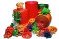 Сетка упаковочная для овощей и фруктов оптом, пленка упаковочная паллетная машинная и ручная с Днепропетровска