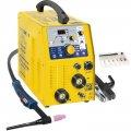 Argonodugovy welding of GYS TIG 207 AC/DC HF FV - ACC. SR26DB-4M