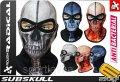 Балаклава-череп, маска подшлемник Radical SubSkull1