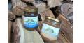 Натуральный вкусный энергетик - урбеч из семян льна