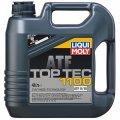 Масло для АКПП и гидроприводов - Top Tec ATF 1100   4 л., Liqui Moly