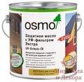 Защитное масло с УФ-фильтром Osmo UV-Schutz–Ol 2,5 л