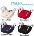 Автокресло-бустер 15-36 кг Plebani Turbo