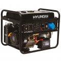 Гибридный генератор Hyundai Hhy7000Fge