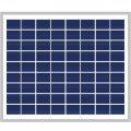 Die Solarbatterien