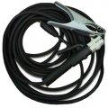 Комплект кабелей Atom кг-25 3+4 для Атом I-250D большие зажимы Binzel De2300, Mk400A, Cm 35-50