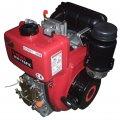Дизельный двигатель Weima WM178FES