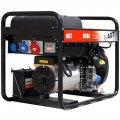 Marins, les générateurs d'essence