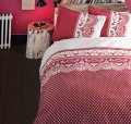 Комплект постельного белья Aran Clasy Canzone V2 двуспальный евро