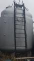Эмалированная емкость 20 м³