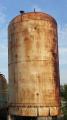 Вертикальная эмалированная емкость 25 м³